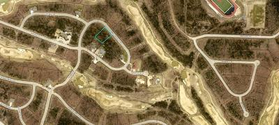 Branson MO Residential Lots & Land For Sale: $12,500