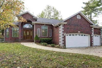 Ozark MO Single Family Home For Sale: $360,000