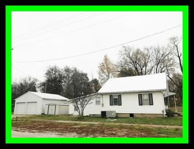 Saint Clair County Single Family Home For Sale: 1401 Main Street