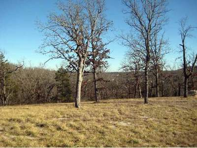 Branson West Residential Lots & Land For Sale: Lot 132 Beechwood Drive