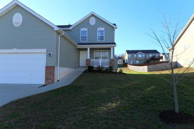 Springfield MO Single Family Home For Sale: $245,000