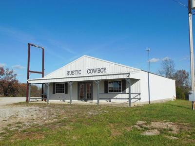 Commercial For Sale: 2298 Country Road 1270