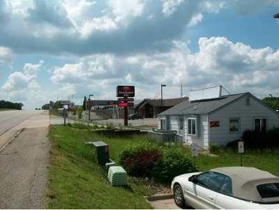Branson MO Commercial For Sale: $189,000