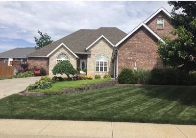 Ozark MO Single Family Home For Sale: $280,000
