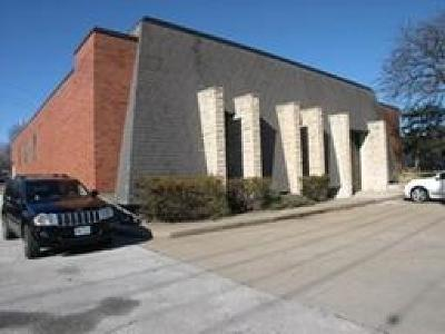 Commercial For Sale: 801 South Glenstone Avenue