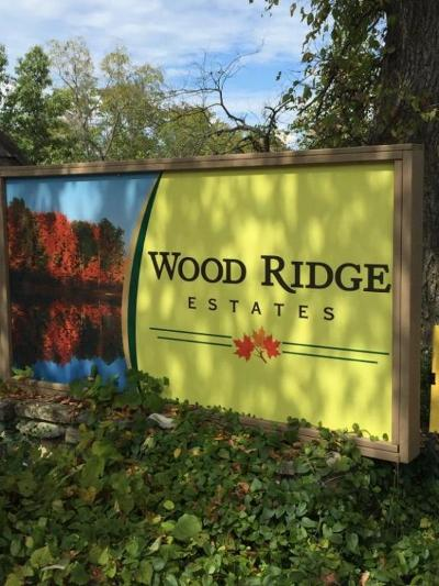Blue Eye Residential Lots & Land For Sale: Lot 3 Wood Ridge Drive