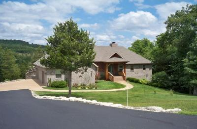 Saddlebrooke Single Family Home For Sale: 108 Cedar Bluff