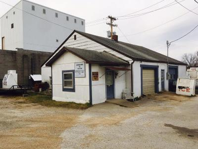 Branson MO Commercial For Sale: $349,900
