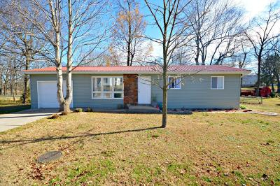 Marionville Single Family Home For Sale: 306 South Mill Street