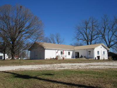 Billings MO Single Family Home For Sale: $194,900