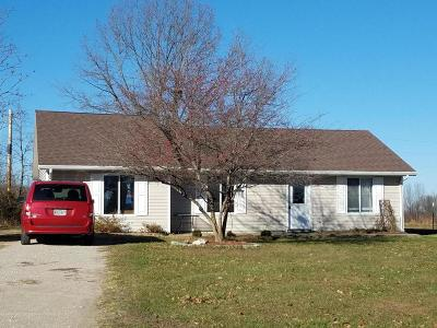 Cassville Single Family Home For Sale: 17152 State Highway 248