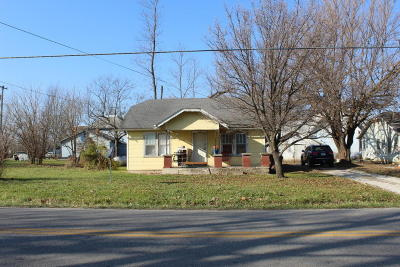 Wheatland Single Family Home For Sale: Hwy 83