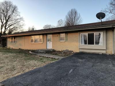 Aurora Single Family Home For Sale: 1303 South Lincoln Avenue