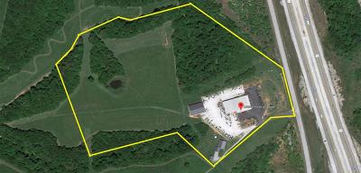Commercial For Sale: 700 West 71 Highway Outer Road