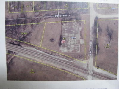 Pierce City MO Residential Lots & Land For Sale: $10,000