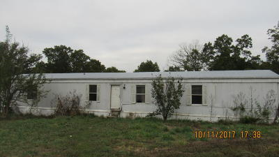 Highlandville Single Family Home For Sale: 2541 Two Rivers Road