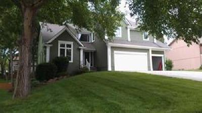 Single Family Home For Sale: 2435 Northwest Shady Bend Lane