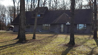 Fair Play Single Family Home For Sale: 18050 South Highway Ra