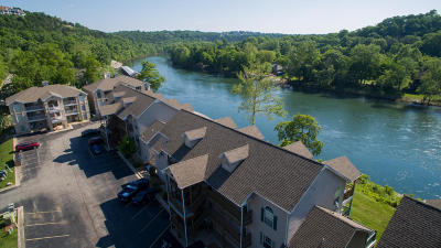 Stone County, Taney County Condo/Townhouse For Sale: 690 Fall Creek Drive #2
