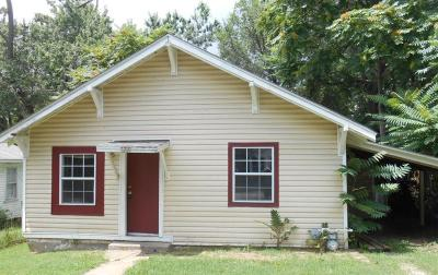 Springfield MO Single Family Home For Sale: $5,000