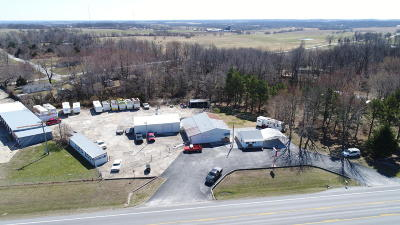 Billings MO Commercial For Sale: $345,000