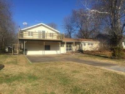 Springfield Single Family Home For Sale: 2033 East Wayland Street