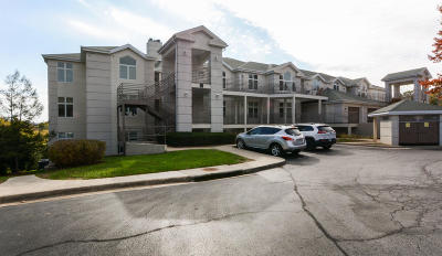 Branson Condo/Townhouse For Sale: 120 Oxford Drive #2