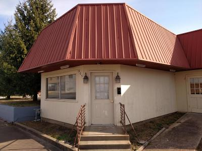 Monett Single Family Home For Sale: 605 East Broadway Street