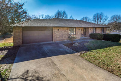 Springfield MO Single Family Home For Sale: $275,000