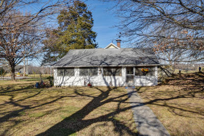 Rogersville Single Family Home For Sale: 2630 South Farm Rd 219