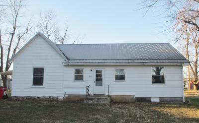Billings Single Family Home For Sale: 410 Northeast Oak Street