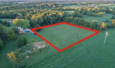 Ozark Residential Lots & Land For Sale: Lot 5 Walnut Hill Farms