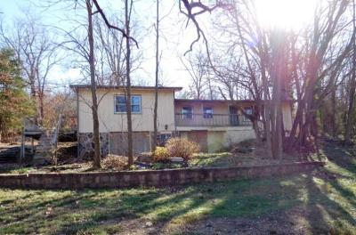 Stone County, Taney County Single Family Home For Sale: 3804 State Hwy H