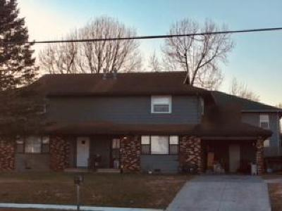 Nixa Multi Family Home For Sale: 1211 North Main Street
