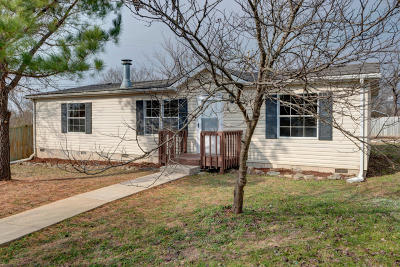 Hollister Single Family Home For Sale: 140 Toby Lane
