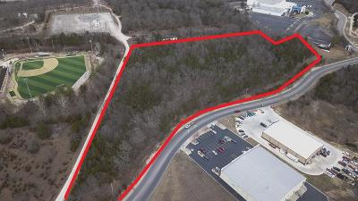 Branson MO Residential Lots & Land For Sale: $963,900
