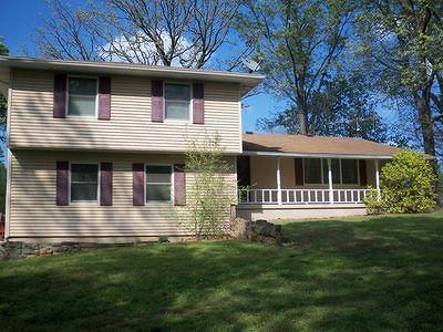 El Dorado Springs MO Single Family Home For Sale: $167,500