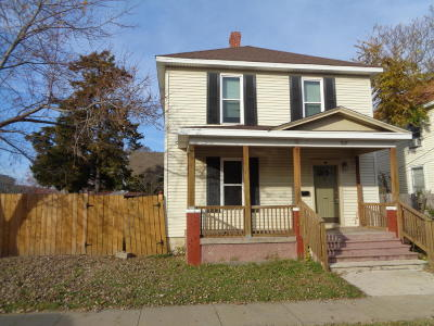 Joplin Single Family Home For Sale: 917 West 2nd Street