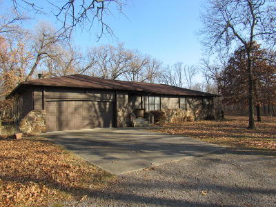 Joplin Single Family Home For Sale: 11236 Helenben Road