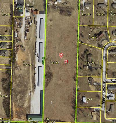 Residential Lots & Land For Sale: 5610 East 32nd Street