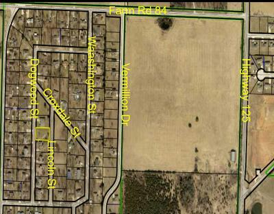 Strafford Residential Lots & Land For Sale: North Lincoln Street