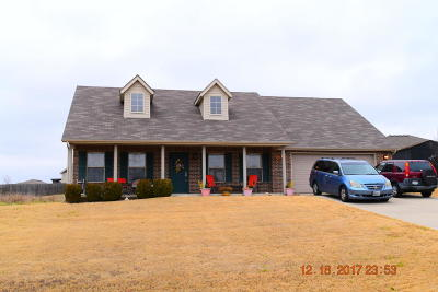 Branson MO Single Family Home For Sale: $164,900