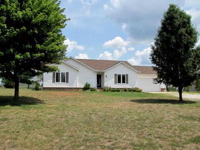 Monett Single Family Home For Sale: 3228 Farm Rd 1107