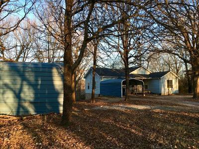 Reeds Spring Single Family Home For Sale: 134 Wild Bird Lane