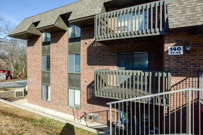 Hollister MO Condo/Townhouse For Sale: $89,000