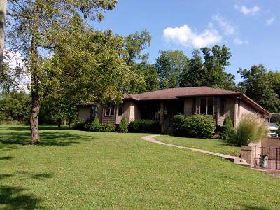 Stockton Single Family Home For Sale: 504 South Shady Lane