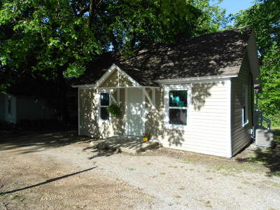 Joplin Single Family Home For Sale: 118 South St. Louis Avenue