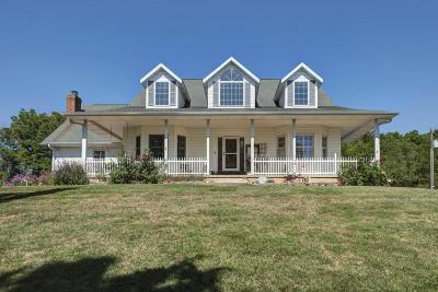 Ozark Single Family Home For Sale: 4160 North Smallin Road