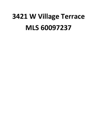 Springfield Multi Family Home For Sale: 3421 West Village Terrace