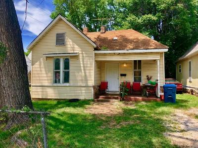 Springfield Single Family Home For Sale: 937 West Elm Street